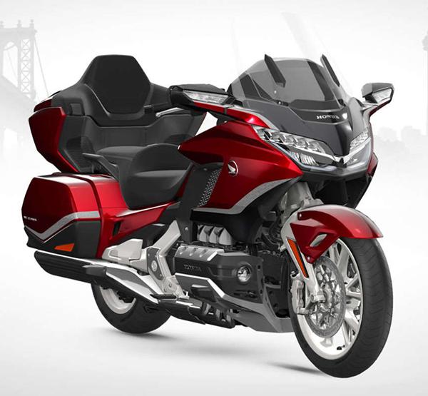 Compra y venta de motos